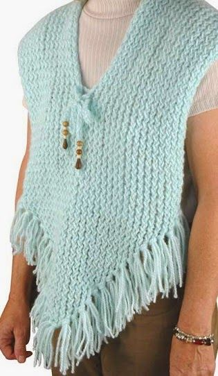 Loom Knitting Poncho : Best images about loom knit ponchos shawls sweaters