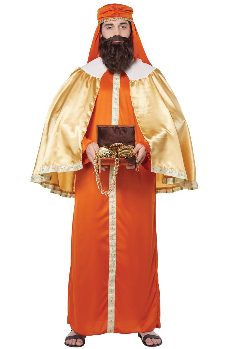 how to make nativity costumes for adults