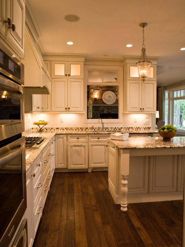Traditional Home Kitchen: Traditional Kitchens From Shane Inman : Designers