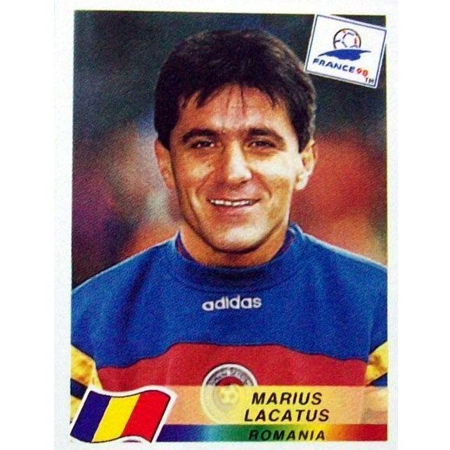 Marius #Lacatus #Romania 1998