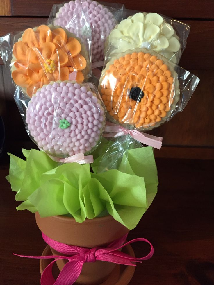 3572 best Cookie Ideas images on Pinterest | Decorated cookies ...