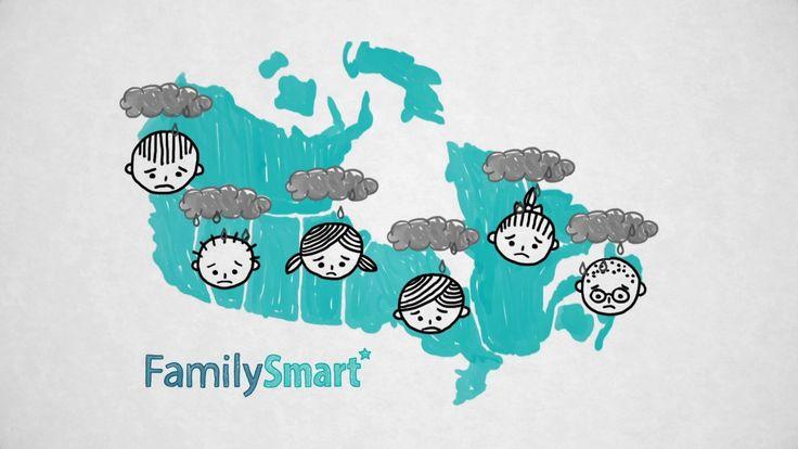 Whiteboard Animation Join the FamilySmart Community