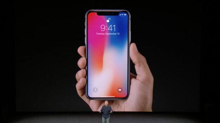 iPhone X,Apple iPhone X