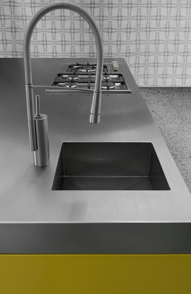 71 best Tampos em aço inox images on Pinterest   Kitchen ideas ...