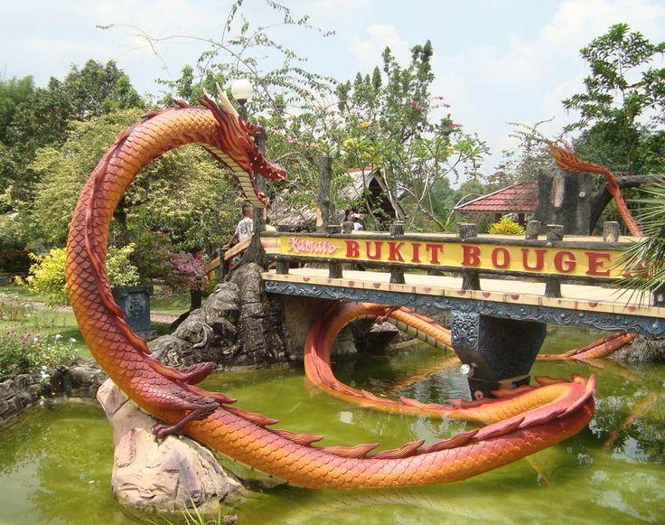 https://flic.kr/p/aq7HYP | Bukit Bougenville Singkawang
