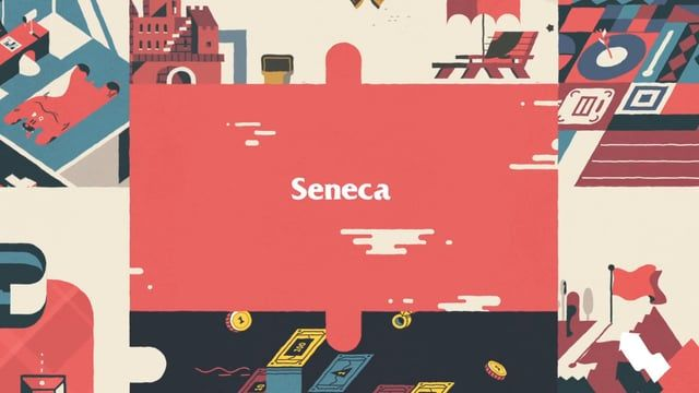Co-directed with Joe Donaldson, we worked remotely with Gloss Creative out of Canada. With Joe leading the animation effort and myself leading the design, together we conceptualized, storyboarded, designed and animated this fun piece for Seneca College of Canada, bringing to light the fact that it's never too late to follow your dreams!