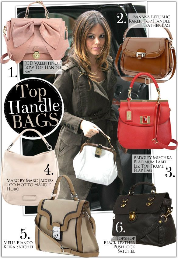 Celebrity Style And Fashion Handbags Celebrities Favorite