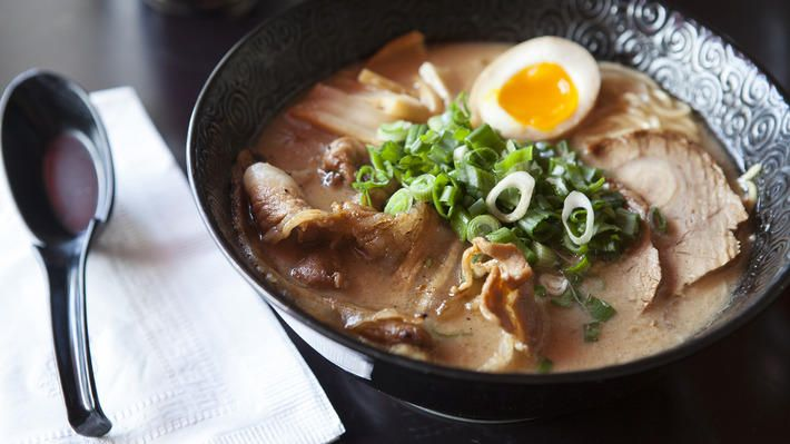 Best Little Tokyo restaurants and bars in Downtown Los Angeles
