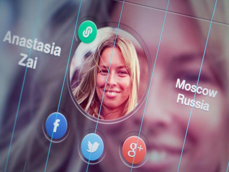 Profile Page #profile #website