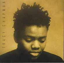 Tracy Chapman. It's been 24 years (1988) since her first album debuted...and it's still on my desert island discs list.