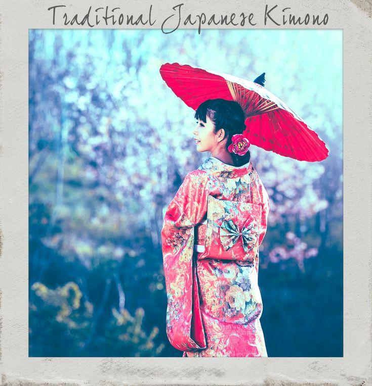 #Traditional #Japanese #Kimono. #Follow #PolaroidFx #Polaroid #Frame #Instant #Japan #Vintage #Culture #Fashion #Costume #Style #Girl #Colors #Pretty #Beautiful #Flowers