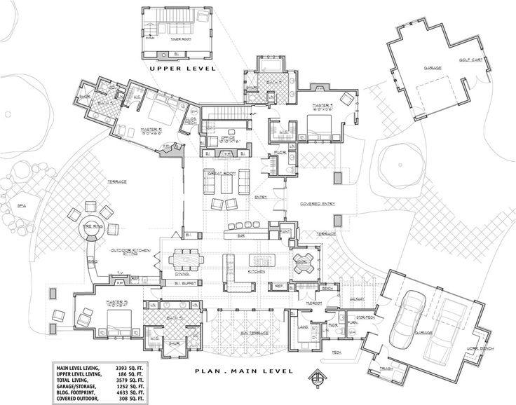 The Perfect House Plan 44 best dual master suites house plans images on pinterest