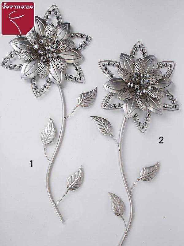 11 Das Beste Von Wanddeko Metall Silber Deko Jewelry Brooch