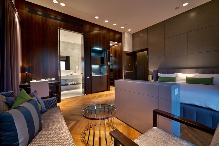 Best 25+ Modern Hotel Room Ideas Only On Pinterest