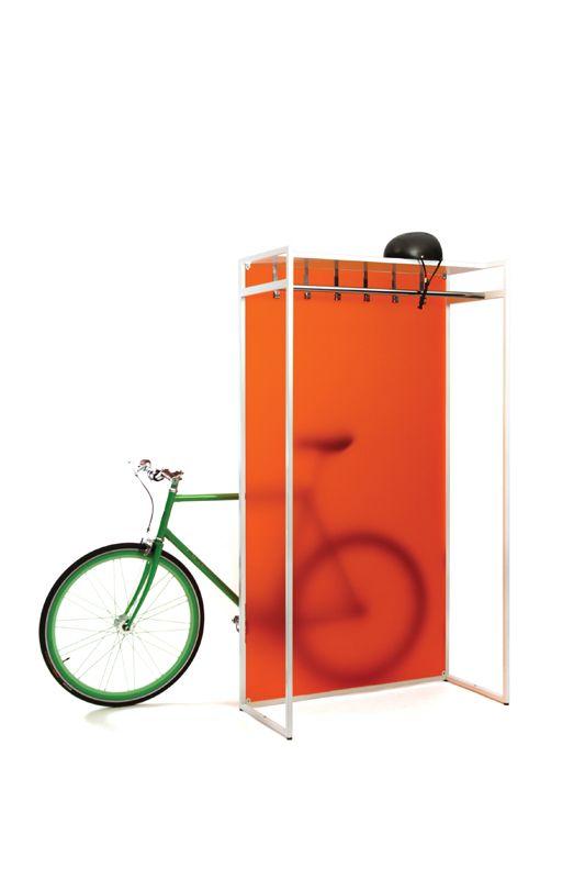 Takit coat rack by Inno.