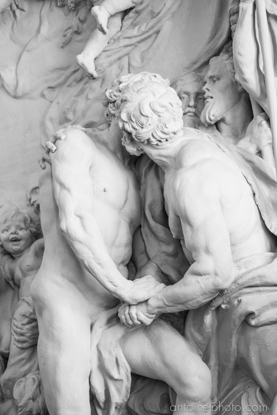 Mariage gay paris