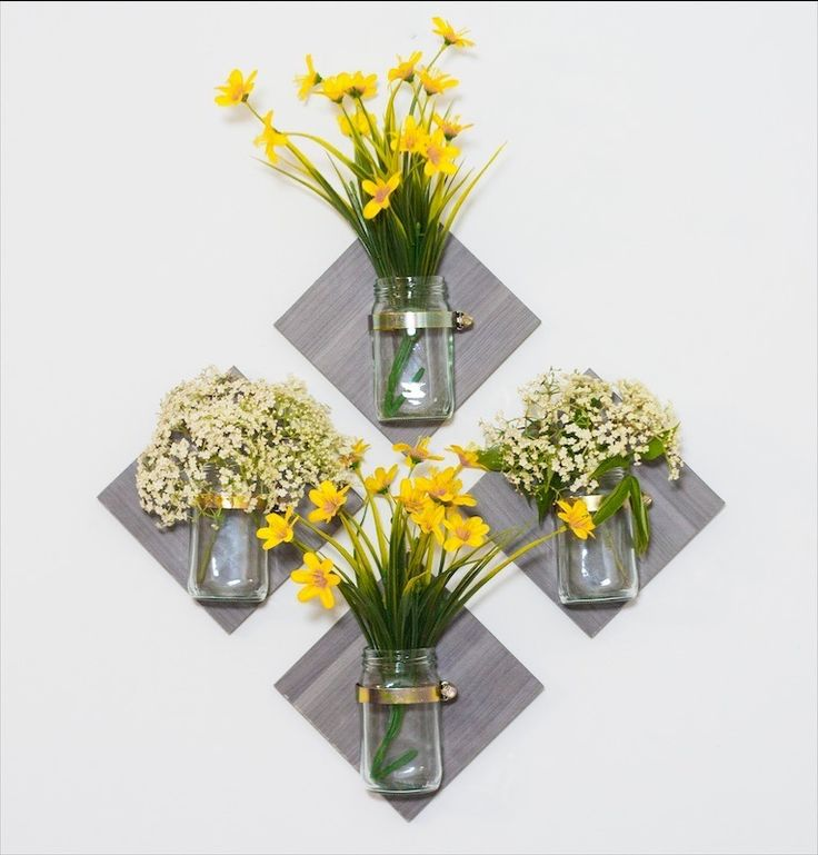 Floral Sconse