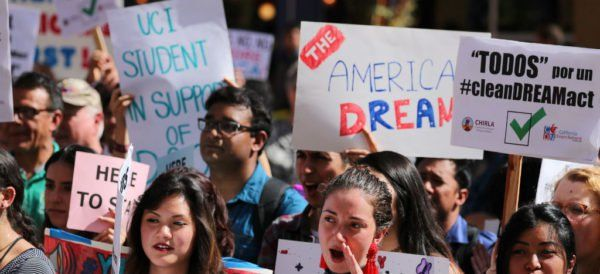 56 mil dreamers mexicanos están en riesgo de no poder renovar DACA: ANUIES  ||  Las  universidades cuentan con los espacios suficientes para atender a los alumnos repatriados, dijo Jesús López Macedo. http://aristeguinoticias.com/2010/mexico/56-mil-dreamers-mexicanos-estan-en-riesgo-de-no-poder-renovar-daca-anuies/?utm_campaign=crowdfire&utm_content=crowdfire&utm_medium=social&utm_source=pinterest