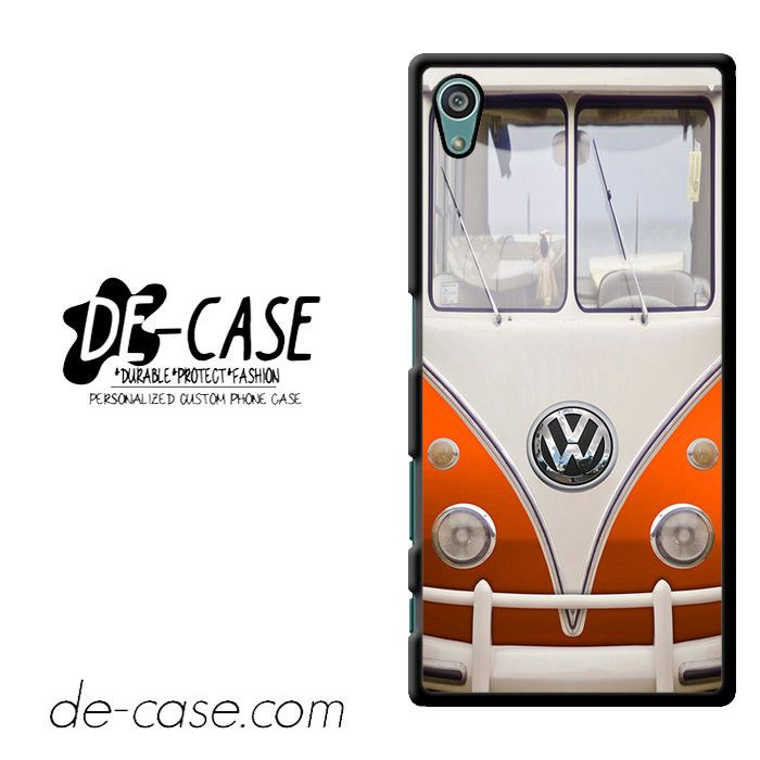 VW DEAL-11770 Sony Phonecase Cover For Xperia Z5