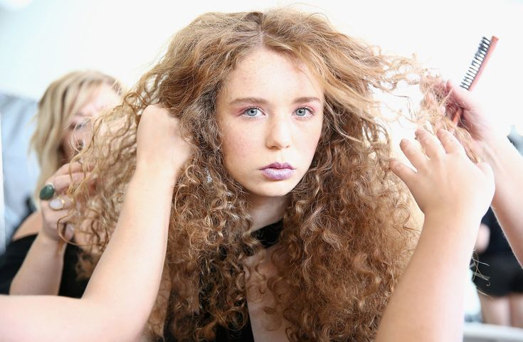 How to Get Thicker Hair - Tips to Make Thin Hair Fuller | Allure #thinninghair