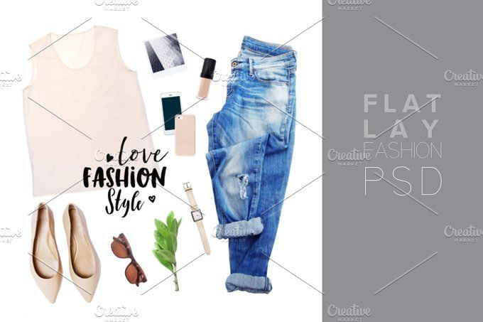 fashion blogger concept. - Beauty & Fashion