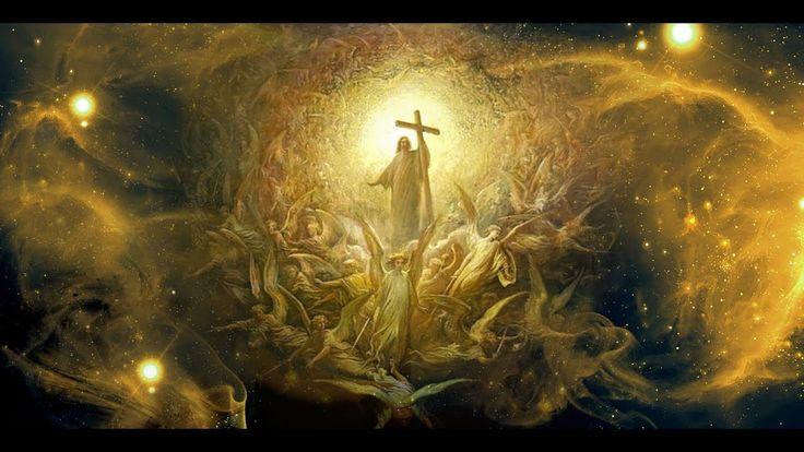 Orędzie Jezusa do swego kapłana cz. 8 (Wstrząsające orędzie do/dla kapła...