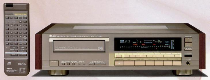 Výsledok vyhľadávania obrázkov pre dopyt yamaha cd recorder