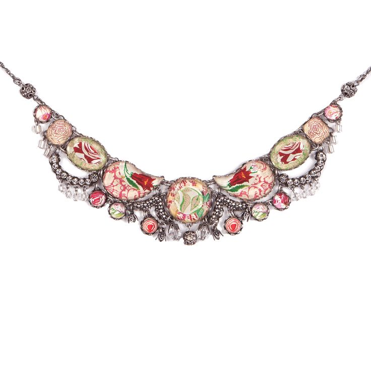 Ayala Bar Jewelry | Necklace - Poppy