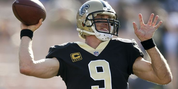 nice Drew Brees blasts Thursday games after several Saints suffer injuries