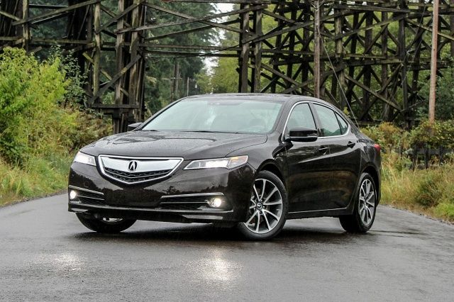 24 Best Acura Tlx 2015 Images On Pinterest
