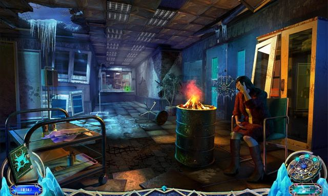 Free Download Latest Mini Games: Free Download Insane Cold: Back to the Ice Age.