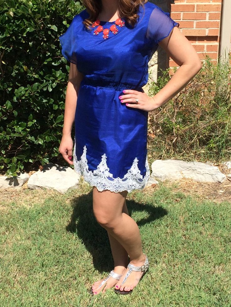 College Game Day Dress by ShopSouthernCharm1 on Etsy https://www.etsy.com/listing/219989896/college-game-day-dress