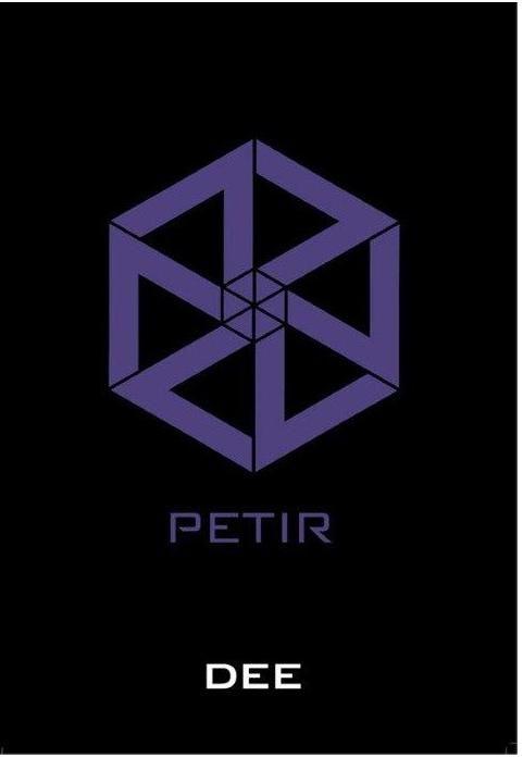 """""""Petir"""" Dee Lestari #buku #sewabuku #perpustakaan"""