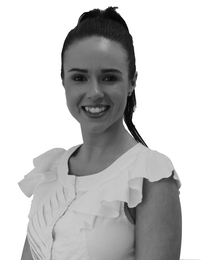 Sophie Myers- Client Services Officer