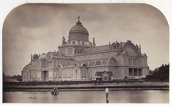 Uit: De eerste foto´s van Amsterdam 1845–1875  (Uitgeverij THOTH, 2010)