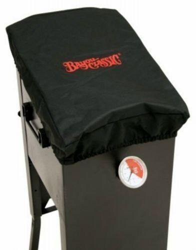 Bayou Classic Canvas Cover for 4-Gal. Fryer 5004 Fryer
