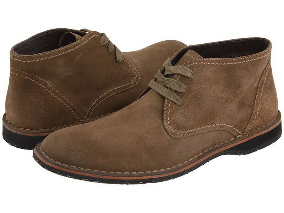 1000  ideas about Mens Chukka Boots on Pinterest | Leather chukka ...