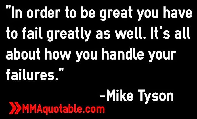 Mike Tyson Quotes and Sayings