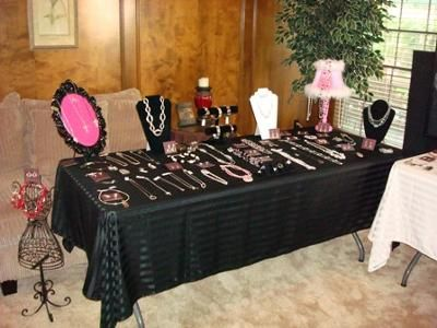 Premier Designs Jewelry Table Accessorized Pinterest Premier Designs O