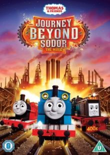 Feature-length animated adventure following tank engine Thomas (voice of John Hasler) and his locomotive friends.As Thomas prepares to leave the Island of Sodor for the very first time, ...