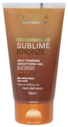 10 best self tanners for the face