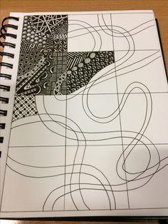 Ich würde gerne das fertige Muster sehen. Herrlich! – #finished #Gorgeous #Id #love #Pattern