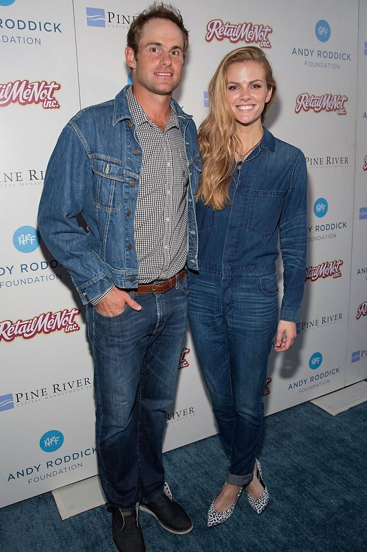 Let Andy Roddick and Brooklyn Decker Be Your Guides