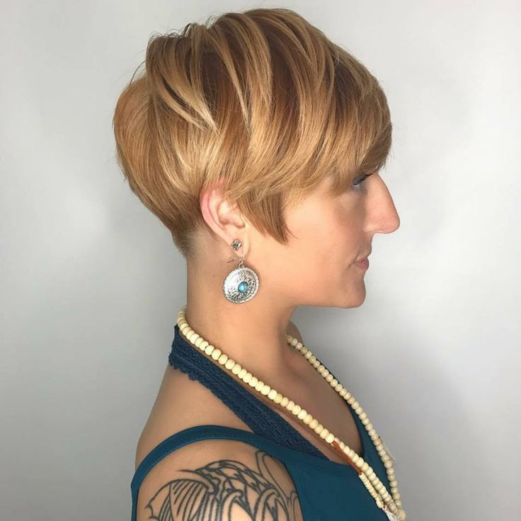 50 year hair styles 123 best images about kapsels on bobs blond 7289