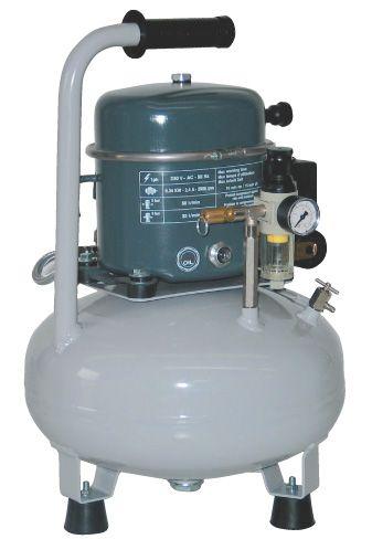 Werther Sil Air 50-15 Compressor, 15L Receiver   Price: £449.99