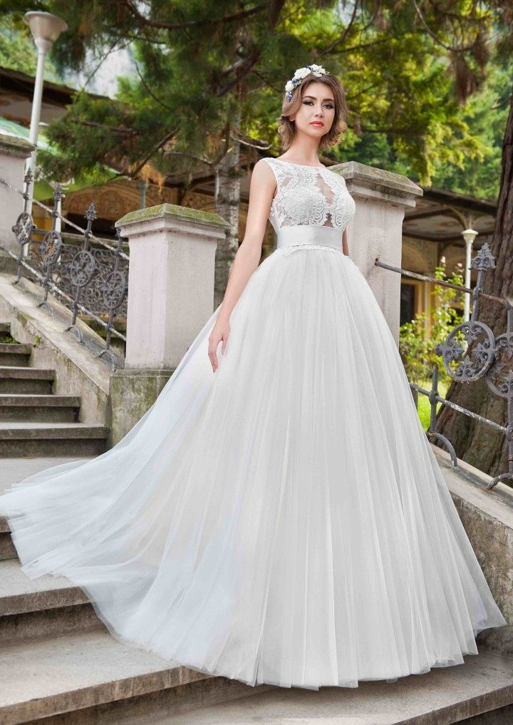 Maya Fashion Wedding Dresses Part II - MODwedding