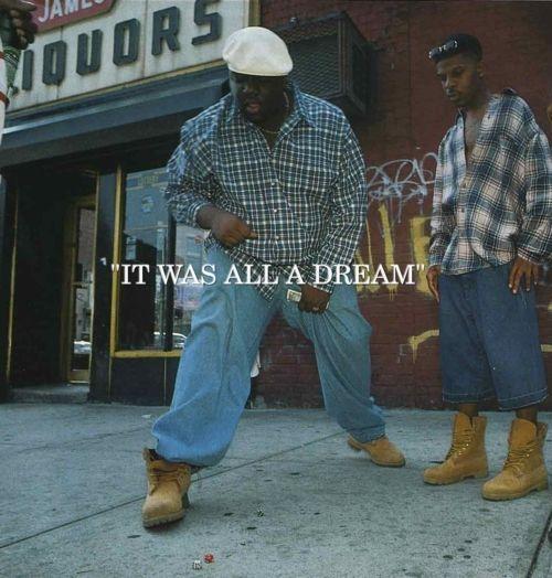 ...I used to read word up magazine. Biggie Small ~ B.I.G ~ Big Poppa ~ Talent beyond his years