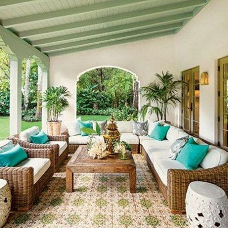 Classic Patio Ideas In Mediterranean Style: Best 25+ Mediterranean Decor Ideas On Pinterest