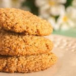 Cómo hacer galletas de avena fáciles