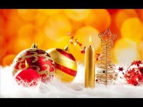 Carol Of The Bells - Instrumental music  No Espírito do Natal.